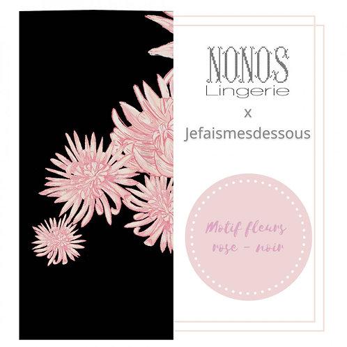 """Kit """"À Découper"""" Floral NONOS & JFMD"""
