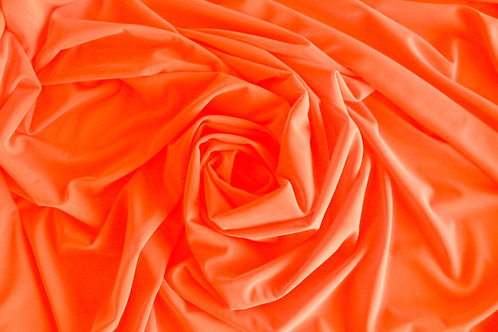 Résille Orange fluo