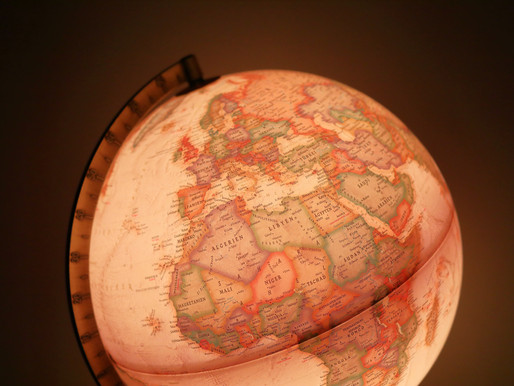 Global Markets Overview: Africa