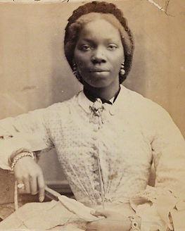 Sara_Forbes_Bonetta_(15_September_1862)_