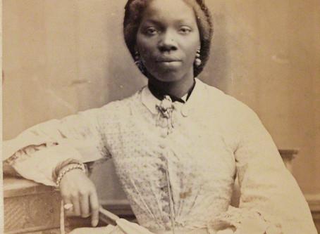 The Lost Black Princess: Sarah Forbes Bonetta