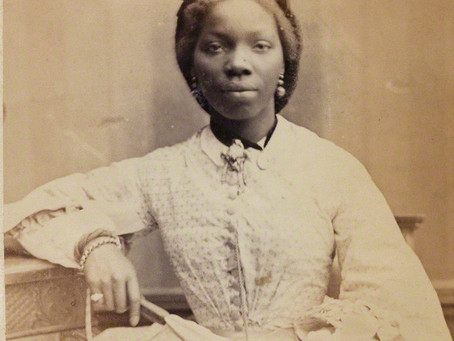 The Lost Black Princess: Sarah Forbes Bonetta