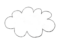 flossy cloud