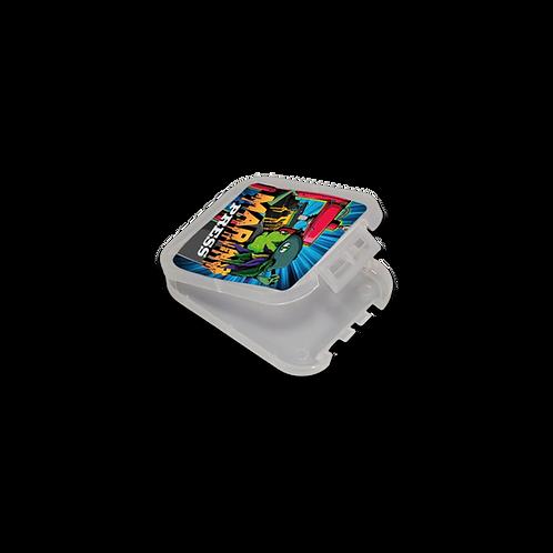 Shatter Box + Sticker