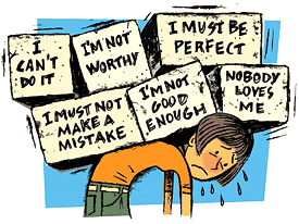 Your Inner Critic And How To Shut It Up