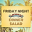 Thumbnail: Dinner Salad