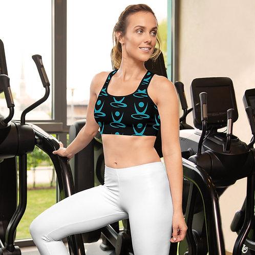 Padded Sports Bra - BodyLift Fitness