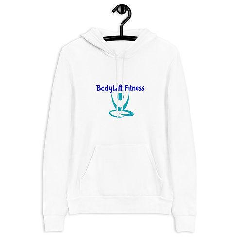 Unisex hoodie BodyLift