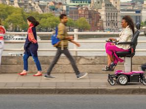 Common Wheelchair Terms