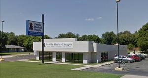 Family Medical Supply - Oklahoma