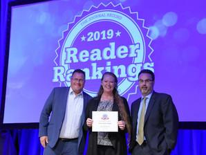 Rehab Medical Supply Named Oklahoma's Best Medical Supply Company