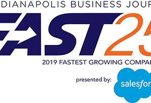 Rehab Medical Named Top 25 Fastest Growing Company in Indiana