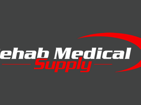 Family Medical Supply Changes Name to Rehab Medical Supply