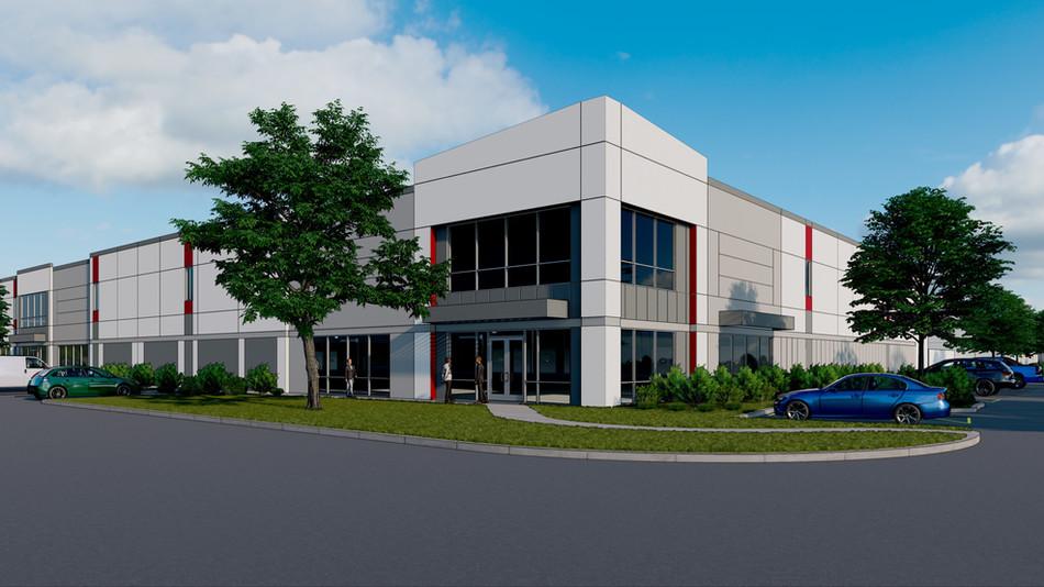 Jordon Perlmutter & Co. Breaks Ground on New Class A Warehouse Campus in Southeast Denver