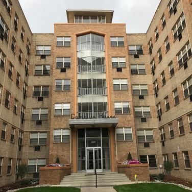 Camellia Apartments
