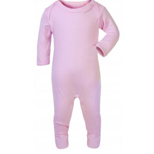 Personalised Baby Rompersuit
