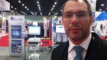 Entrevista com o Gerente de Telemedicina do CEANNE, Renato Cunha, sobre o 20th ANNUAL TELEMEDICINE A