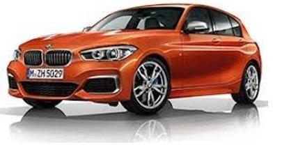 Carta de Crédito BMW Serie 1 M1 40i TB