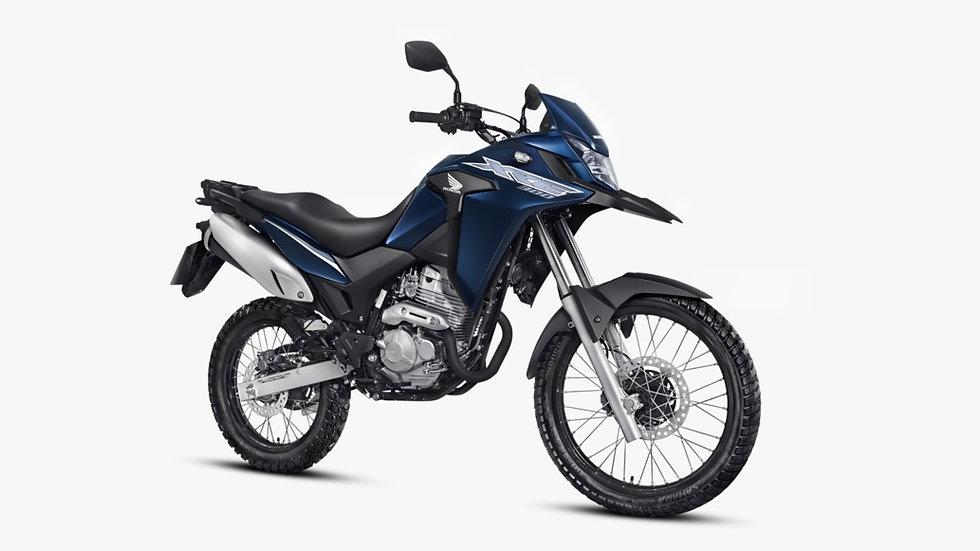 Carta e Crédito Honda XRE 300 2019