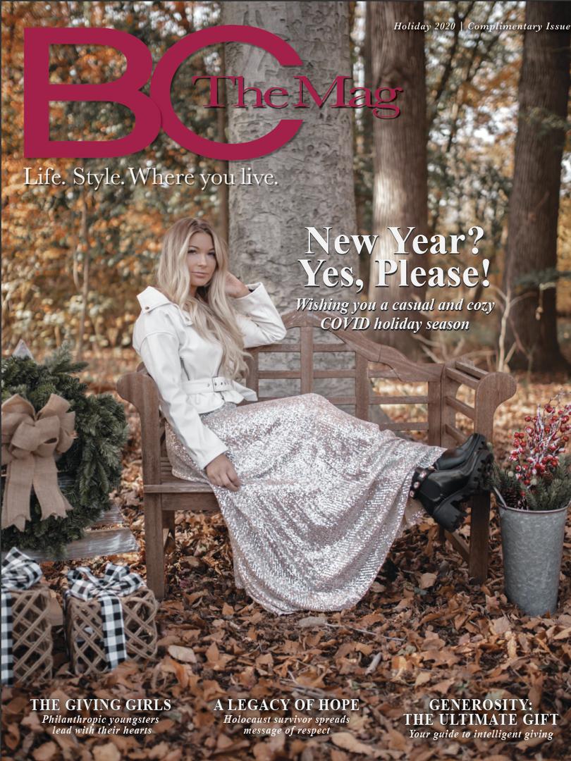 BC the Mag Holiday 2020