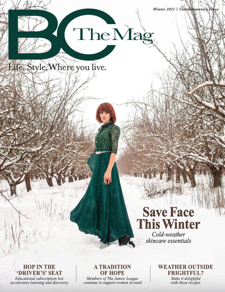 BC the Mag Winter '21