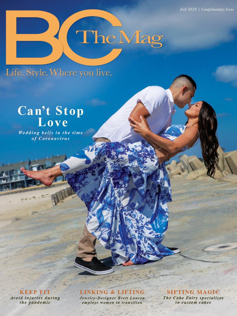 BC the Mag Fall 2020