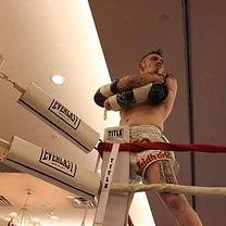Primo Bellarosa, Maine, Muay Thai, Champion, Kickboxing, Boxing, Gym