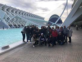 Città delle Arti e delle Scienze / Parco oceanografico