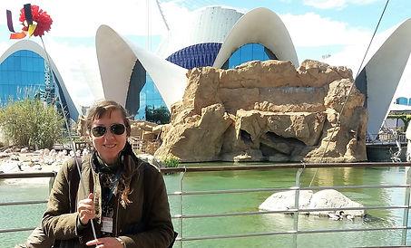 Ciudad de las Artes y las Ciencias / Parque Oceanográfico