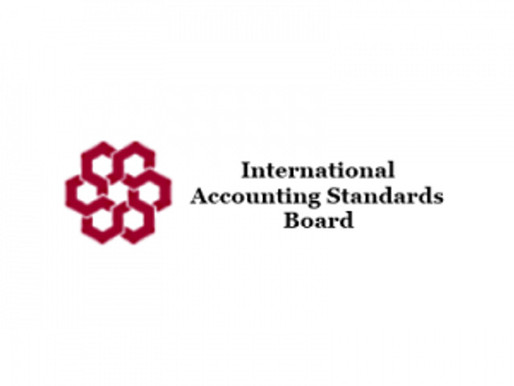 International Accounting Standards Board amends IAS 12 Income Taxes for leases