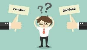 Should I make pension contributions or take dividends?