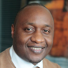 Edwin Kisenha
