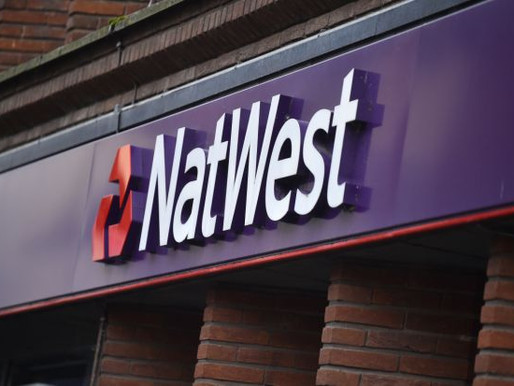 FCA starts criminal proceedings against NatWest