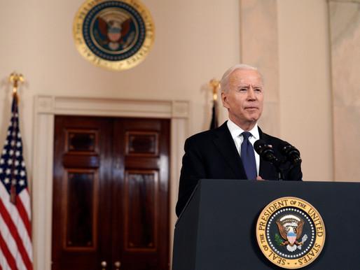 Biden's capital gains tax reforms could boost HMRC revenues