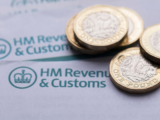 Why is HMRC going undercover?