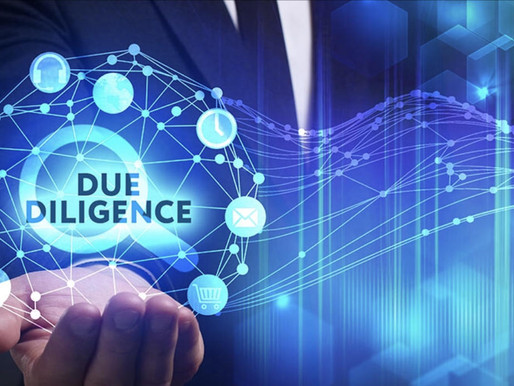 Due Diligence Engagement - Lending