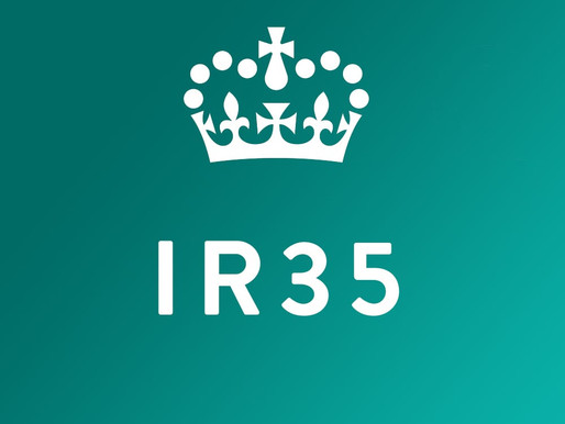 IR35 – rules change for client, fee payer and supply chain provider