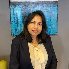 Ayeesha Khan