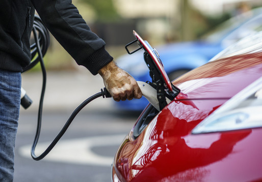 Capital allowances for 'green' cars is extended by HMRC