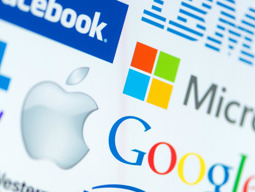 Plans to introduce a tax on multinational tech giants