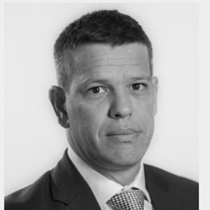 Robert Green - Financial Services