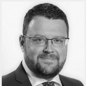 Adam Giles - Financial Services