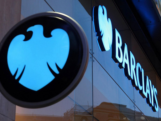 Barclays fined £26m by the FCA for unfair treatment of customers