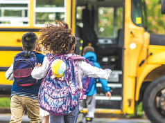 Bertha-Hewitt's board discusses options for back to school this fall