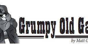 Grumpy Old Ganz