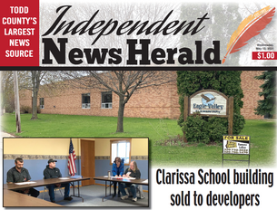 Clarissa School building sold to developers