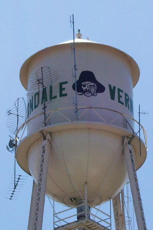 Verndale City Council: Business as usual