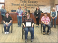 Home Care receives an award of distinction