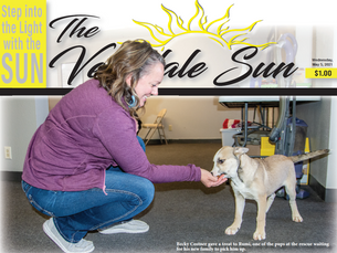 Let Love Live: New rescue shelter open in Wadena