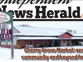 Cherry Grove Market: Serving the community and beyond for 10 years